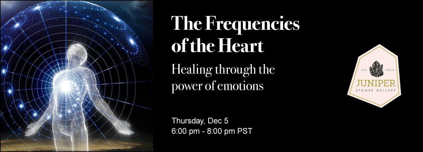 Event: The Frequencies of the Heart